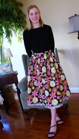 2-11-09 Rachel skirt snow 009