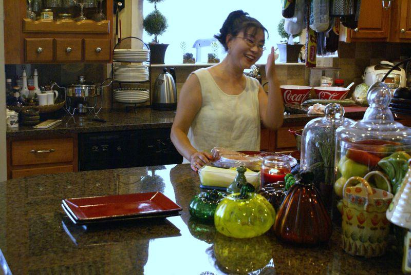 08-04-09 Degans Sushi 194