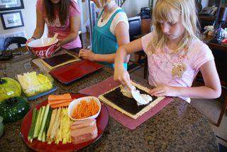 08-04-09 Degans Sushi 216