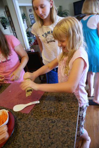 08-04-09 Degans Sushi 221