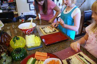 08-04-09 Degans Sushi 217
