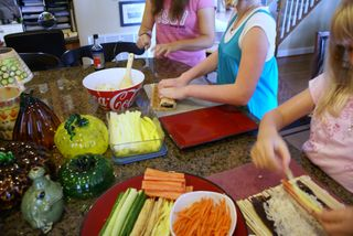 08-04-09 Degans Sushi 218